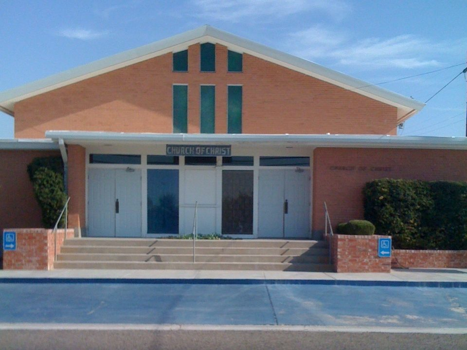 Pecos Church of Christ