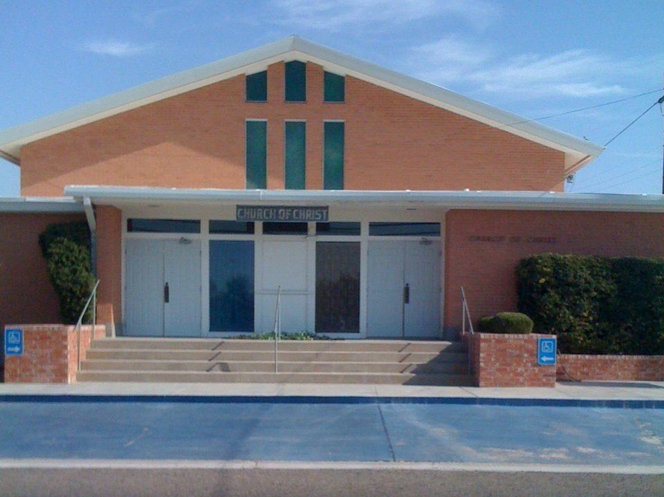 Pecos Church of Christ